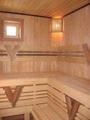 Строительство саун,  бань и внутреннюю отделку деревом.