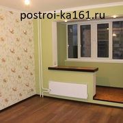 Ремонт квартир под ключ в Ростов-на-Дону
